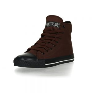 Black Cap Hit Cut Classic Nut Brown | Jet Black