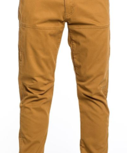 Alder Pants Golden Brown