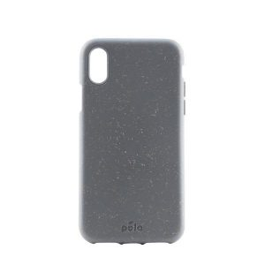 Grey Eco-Friendly iPhone XS Case