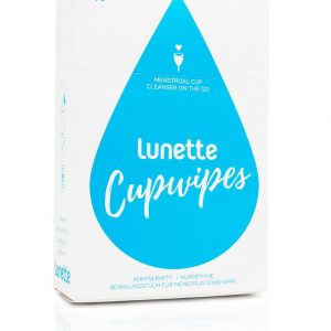 Lunette Wipes