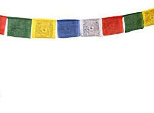 Prayer Flags Medium