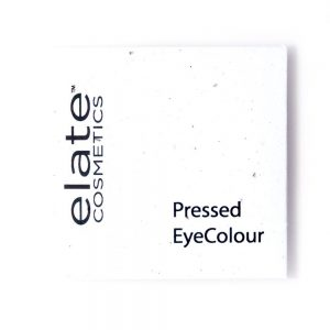 Pressed Eyecolour – Earthen