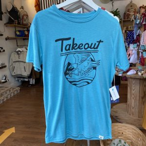 Takeout Tee