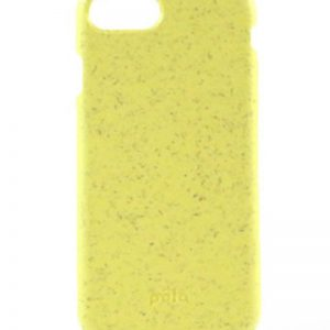 Yellow Eco-Friendly iPhone XS Case