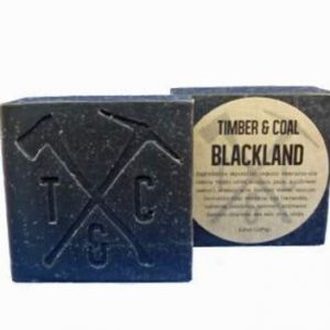 T & C Blackland Handmade Soap