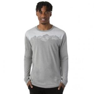Merrow Long Sleeve (Lunar Rock)