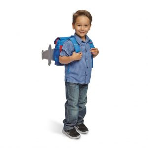 Rocket Flyer Backpack