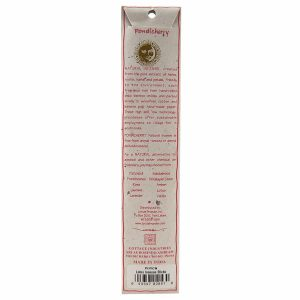 Natural Incense Sticks – Lotus