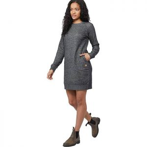 Women's Jade Pocket Dress