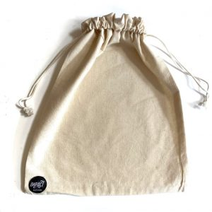 Cotton Grocer Bag Large