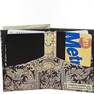 Gold Leaf Mighty Wallet