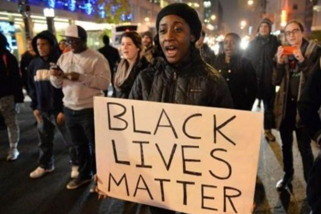 8 Ways to Make Black Lives Matter Right Now