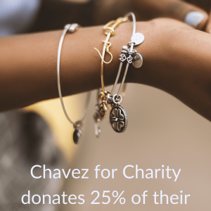 Chavez Bracelet- Breast Cancer