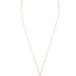 Tides Necklace Gold