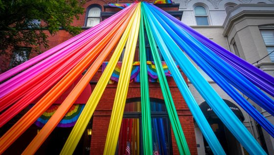 Straight to the Point: Defining LGBTQ+
