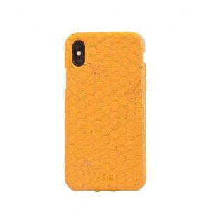 Honey (Bee Edition) Eco-Friendly iPhone Case