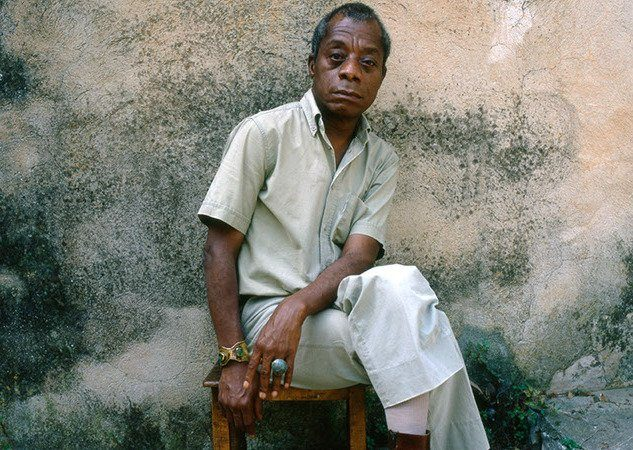 The Making of James Baldwin