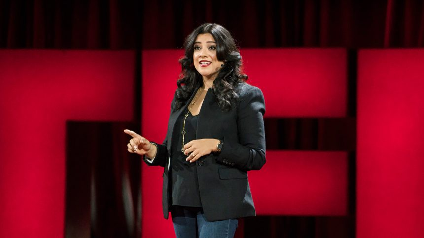 Resham Saujani is the Queen We Need to Have in Our Lives
